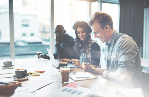How can a group benefits plan help my employees?